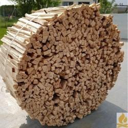 25cm Anfeuerholz Bund gross ca 16kg Nadelholz