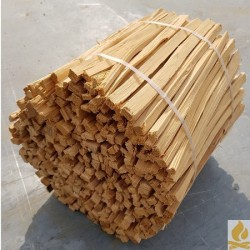 25cm Anfeuerholz Bund klein ca 4kg Nadelholz